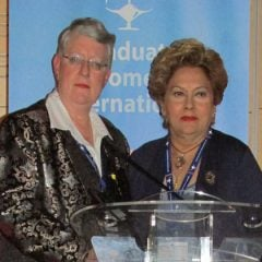 GWI elects new President