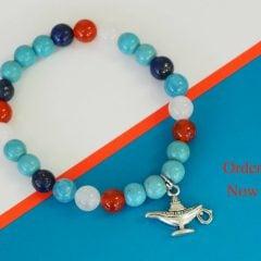 Centenary Friendship Bracelet Available Now