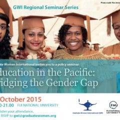 Pacific Seminar