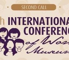 5th Conference of International Associations of Women's Museums